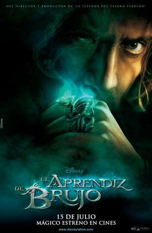 The Sorcerer's Apprentice 1000x1529
