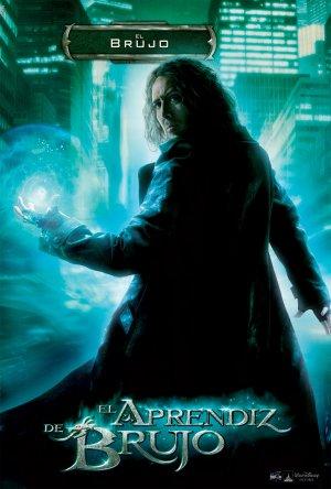 The Sorcerer's Apprentice 1744x2582
