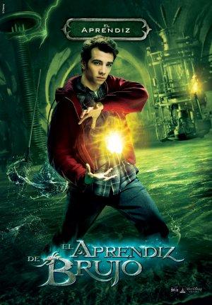 The Sorcerer's Apprentice 1744x2505