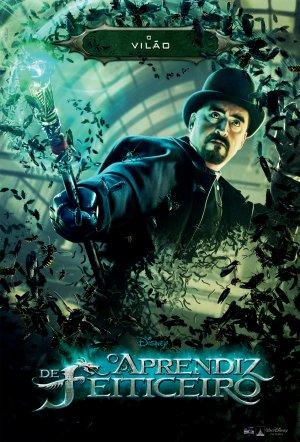 The Sorcerer's Apprentice 1744x2569