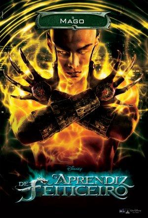 The Sorcerer's Apprentice 1744x2566
