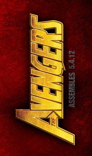 The Avengers 588x1000