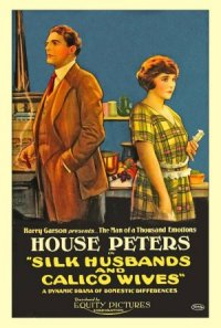 Silk Husbands and Calico Wives poster