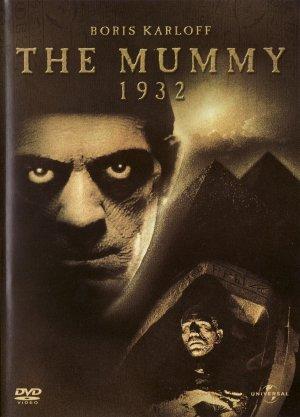 The Mummy 1548x2150