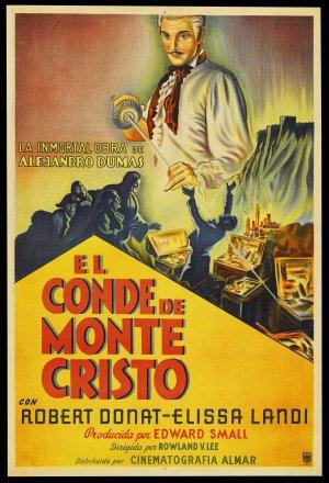 The Count of Monte Cristo 2047x3000