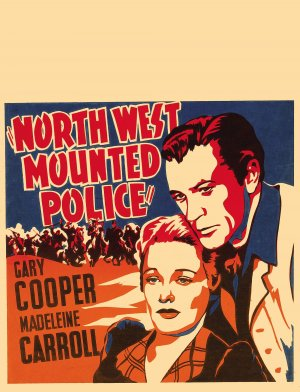 North West Mounted Police 2000x2612