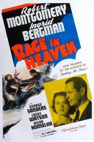 Rage in Heaven 334x506