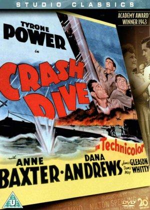 Crash Dive 570x800