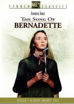 Sangen om Bernadette 570x800