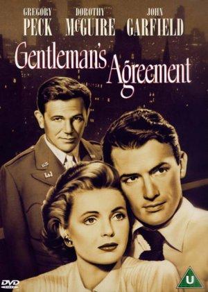 Gentleman's Agreement 570x800