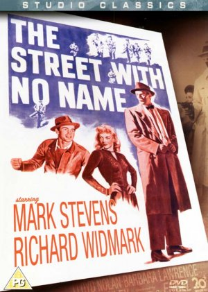 The Street with No Name 570x800