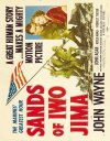 Sands of Iwo Jima Poster