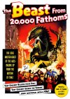 The Beast from 20,000 Fathoms Cover