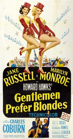 Gentlemen Prefer Blondes 1568x3000