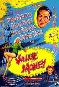 Value for Money poster