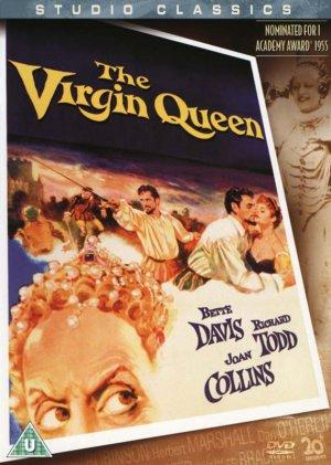 The Virgin Queen 570x800