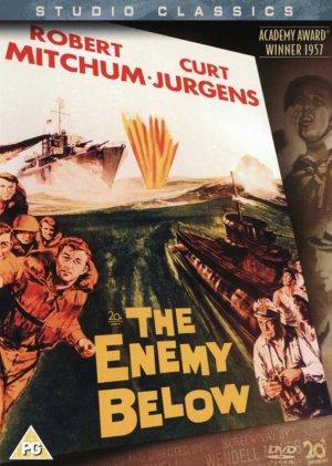 The Enemy Below 570x800
