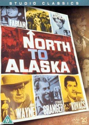 North to Alaska 570x800