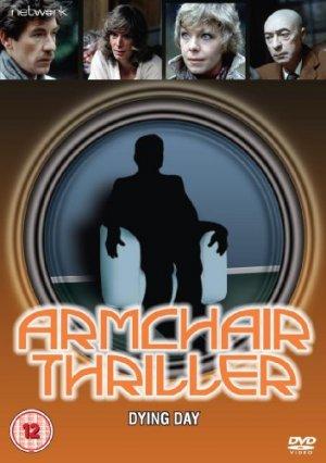 Armchair Thriller 352x500