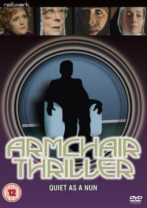 Armchair Thriller 353x500
