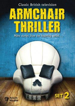 Armchair Thriller 564x800