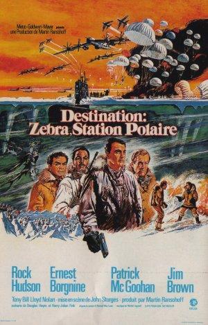 Ice Station Zebra 1143x1785