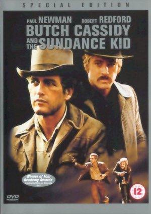Butch Cassidy and the Sundance Kid 565x798