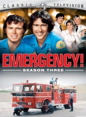 Emergency! 422x572