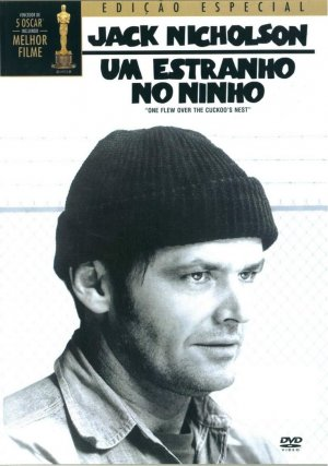 One Flew Over the Cuckoo's Nest 763x1085