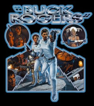 Buck Rogers in the 25th Century 441x500