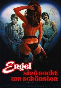 Barbara's Escapades poster