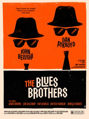 The Blues Brothers 1200x1600
