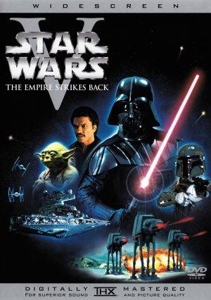 Star Wars: Episodio V - El Imperio contraataca 1530x2175