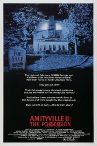 Amityville II: The Possession poster