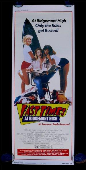 Fast Times at Ridgemont High 955x1888