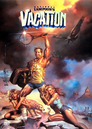 National Lampoon's Vacation 1021x1429