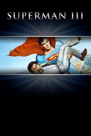 Superman III 1000x1500