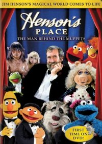 Henson's Place poster