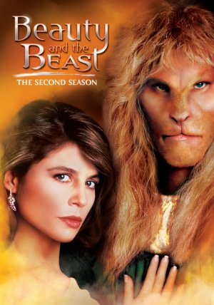 Beauty and the Beast 2524x3600
