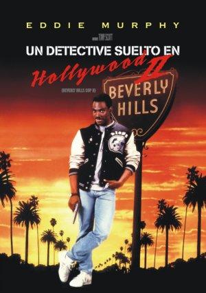 Beverly Hills Cop II 500x712