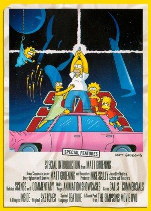 Die Simpsons 760x1062