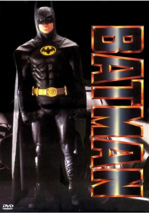 Batman 483x691