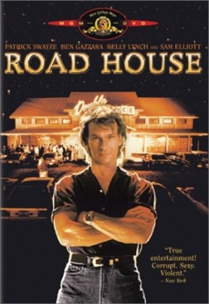 Road House 343x498