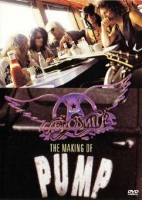 Aerosmith: The Making of Pump poster