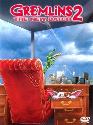 Gremlins 2: The New Batch 1140x1530