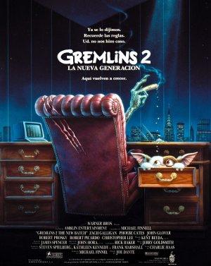 Gremlins 2: The New Batch 1990x2500
