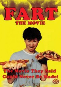 F.A.R.T. The Movie poster