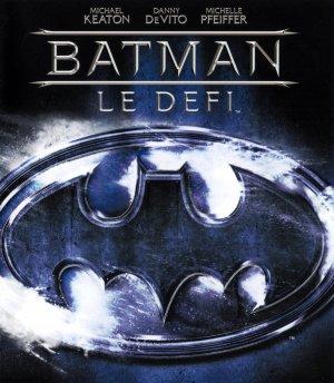 Batmans Rückkehr 3001x3445