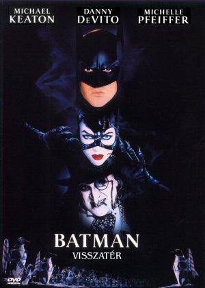 Batmans Rückkehr 714x1000