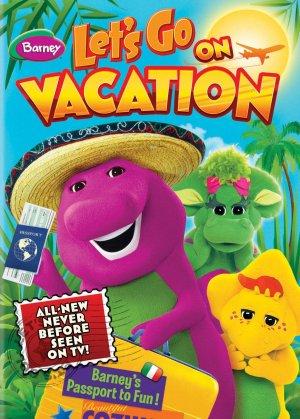 Barney & Friends 1306x1826